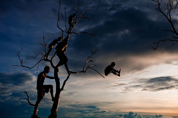 Папуа Новая Гвинея отБрента Стиртона. Изображение № 40.