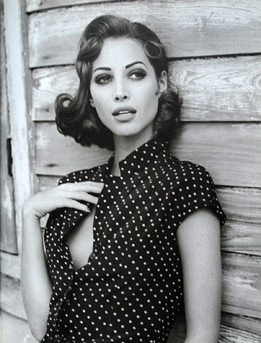 Christy Turlington. Изображение № 16.
