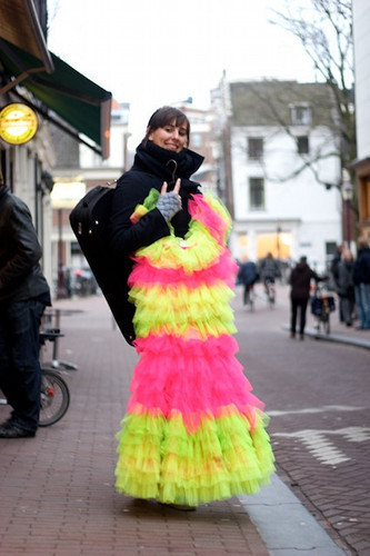 Изображение 64. Амстердам. Рынок и Девять Улиц с Каролайн.. Изображение № 34.