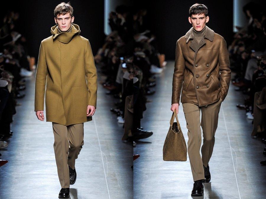 Milan Fashion Week:  День 2. Изображение № 10.