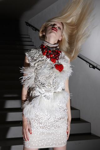 Изображение 40. Лукбуки Resort 2012: Givenchy, Lanvin.. Изображение № 40.