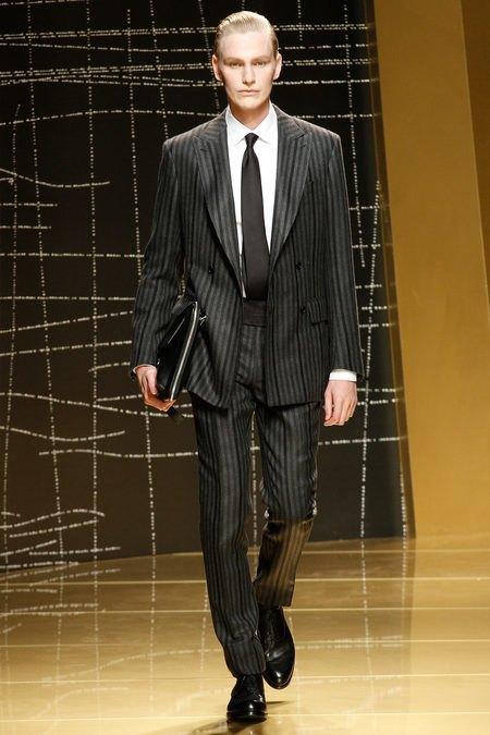 Milan Fashion Week: День 1. Изображение № 38.