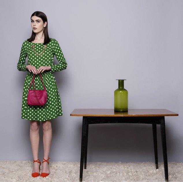 Click-boutique выпустили новый лукбук. Изображение № 8.