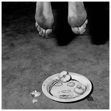 Roger Ballen photography. Изображение № 4.
