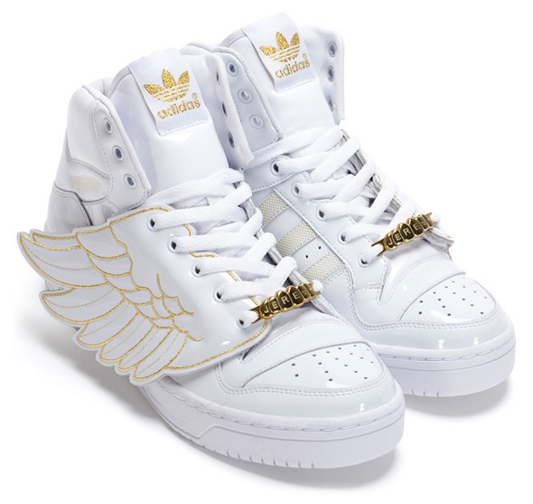 Adidas Originals by Jeremy Scott 2010. Изображение № 20.