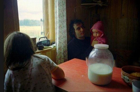 Изображение 19. Автопортрет бывшего советского человека.. Изображение № 19.