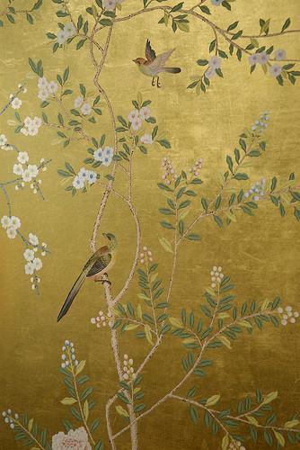 «Китайская шкатулка» Коллекция haute couture осень-зима 2012/2013 . Изображение № 2.