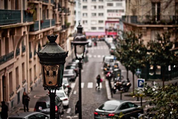 About Paris 2. Изображение № 8.
