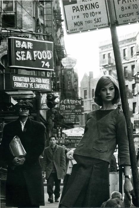 Oh,Goddess.Jean Shrimpton. Изображение № 35.