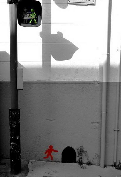 Изображение 10. Веселый стрит-арт .. Изображение № 10.