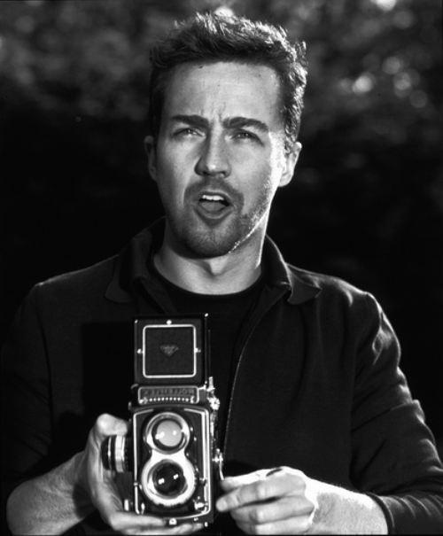 Знаменитости с фотокамерой. Изображение № 12.
