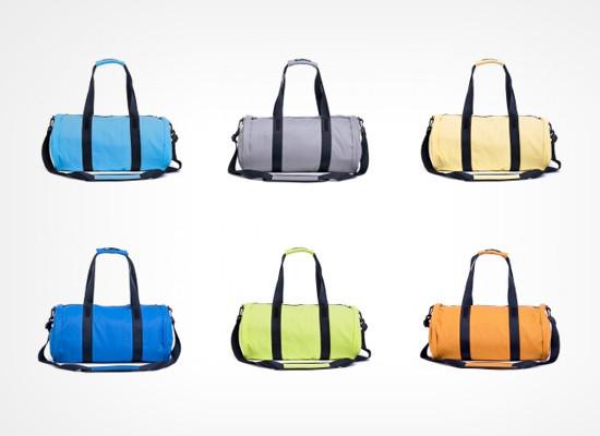 Фитнес-сумки от HalfBag. Изображение № 17.