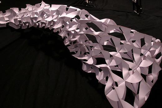 Гостья из будущего: биомиметика в дизайне. Изображение № 67.
