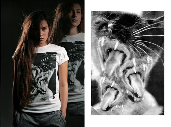Изображение 10. Eat my shirts SS/11.. Изображение № 10.