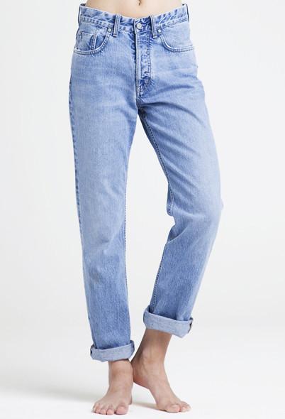 Новости ЦУМа: Джинсовые традиции MiH Jeans. Изображение № 4.