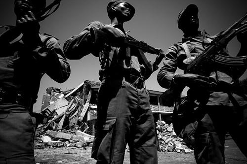 Кокаин - ахиллесова пята Африки. Фото Марко Вернасчи. Изображение № 6.