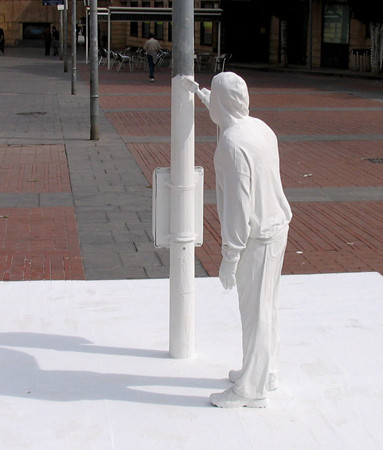 Выйду на улицу: Гид по паблик-арту. Изображение № 147.