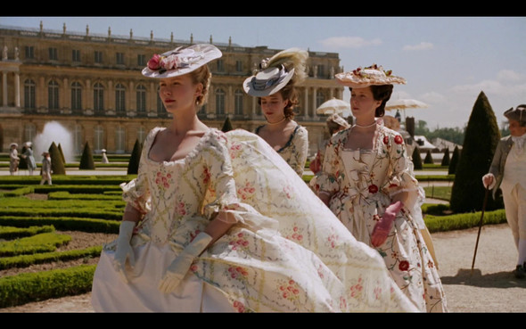 Movie-Looks: «Мария Антуанетта». Изображение № 4.