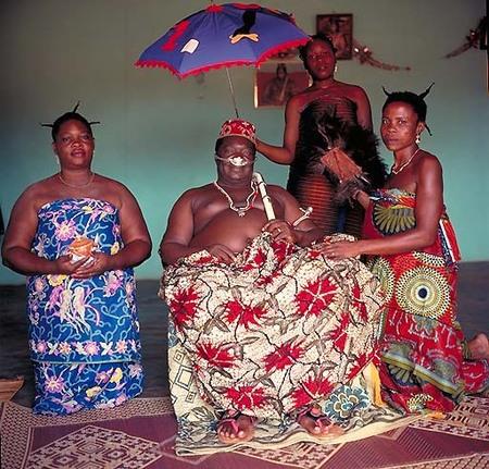 """Kings ofAfrica"" отДаниэля Лэнэ. Изображение № 12."