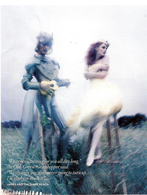 Мир с обложки Тим Уокер. Изображение № 70.
