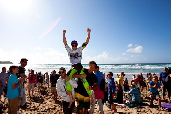 5 лучших серф-фестивалей Европы. Изображение № 22.
