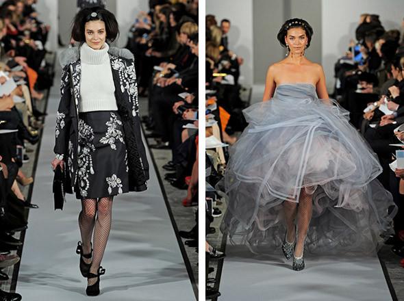 Неделя моды в Нью-Йорке: Мнения. Изображение № 27.