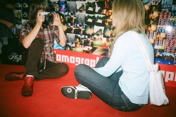 Этовам неигрушки! ИлиЛомография наФотоярмарке'09. Изображение № 72.