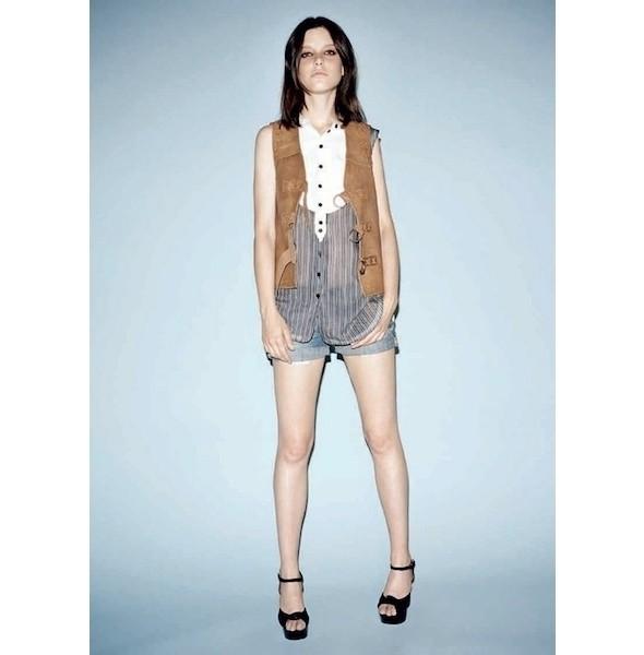 Изображение 90. Лукбуки: Atelier Versace, Sandro, Sonia by Sonia Rykiel и другие.. Изображение № 133.
