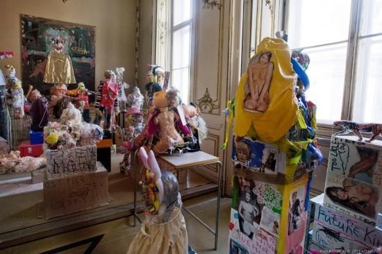 Музей современного искусства в Чехии: Искусство и шок. Изображение № 8.