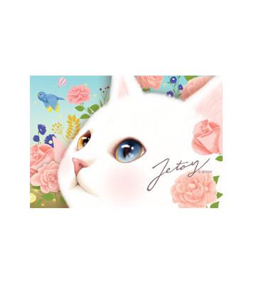 Изображение 8. Кошки Choo Choo.. Изображение № 10.