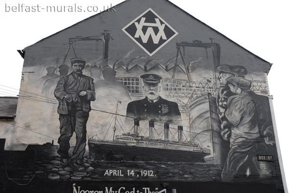 Граффити Ольстера. Изображение № 75.