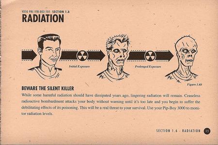 Реклама Fallout 3. Изображение № 1.