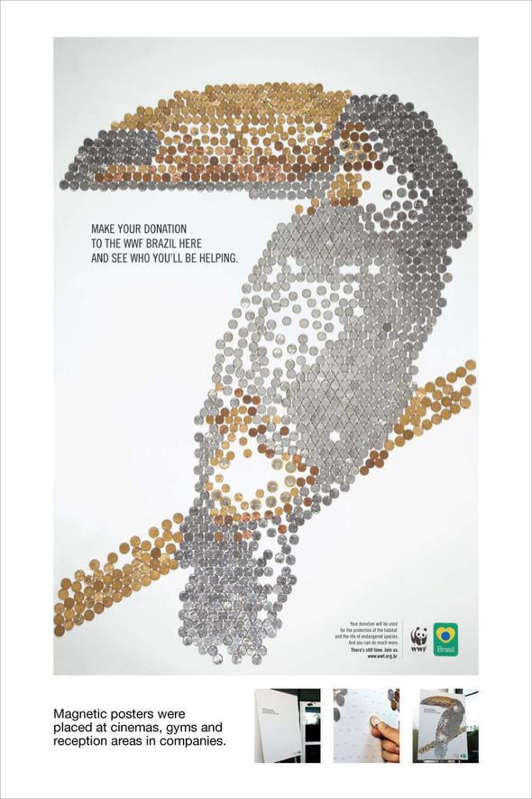 Всемирный фонд дикой природы: заживую планету. Изображение № 22.