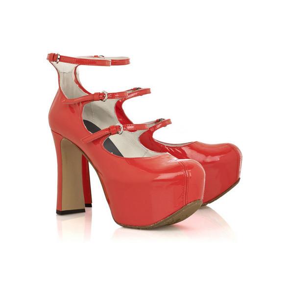 Лукбуки: обувь. Изображение № 44.