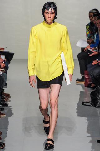 Неделя мужской моды в Лондоне: Мнения. Изображение № 20.