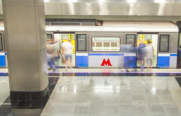 Дизайнеры о том, почему ребрендинг метро стоит своих денег. Изображение № 16.