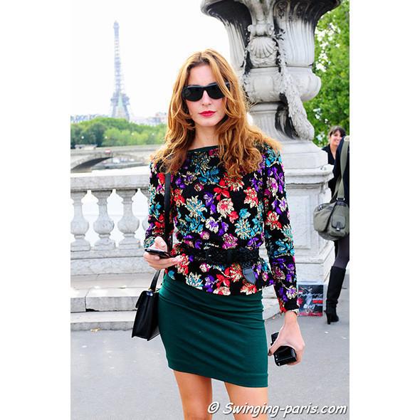 City Looks: Париж. Изображение № 12.