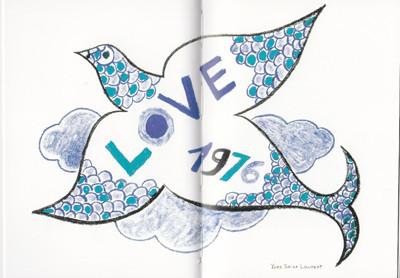 Love is all around. Изображение № 6.