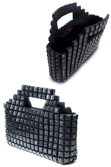 Сумочка «Keybag» отJoo Sabino studio. Изображение № 1.