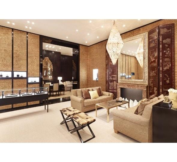Новые магазины: Louis Vuitton в Риме, Chanel в Москве и Celine в Нью-Йорке. Изображение № 25.