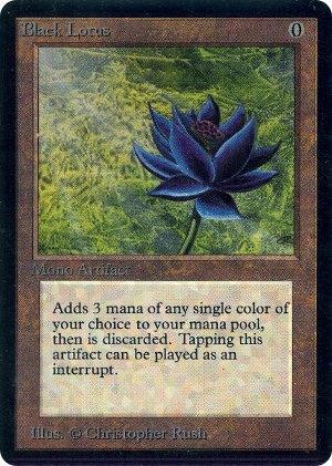 Кусок картона за $27 тысяч: Пора полюбить карточные игры. Изображение № 7.