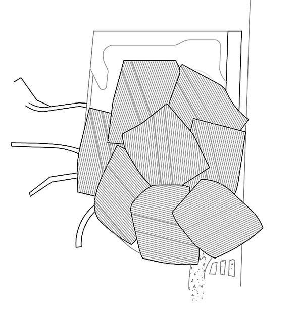 DESIGN OF THE PIECES. Изображение № 69.