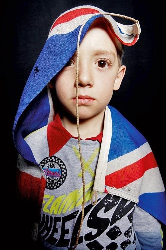 Новая детская одежда отDiesel. Изображение № 17.