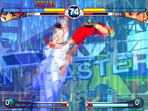 История Street Fighter. Изображение № 5.
