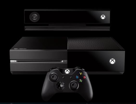 Названа цена и дата начала продаж Xbox One. Изображение № 1.