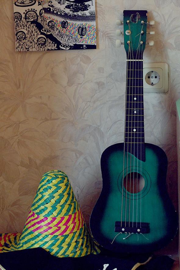 Музыкальная кухня Ifwe: «Мы не извращенцы, это мы так шейкер сделали». Изображение № 28.