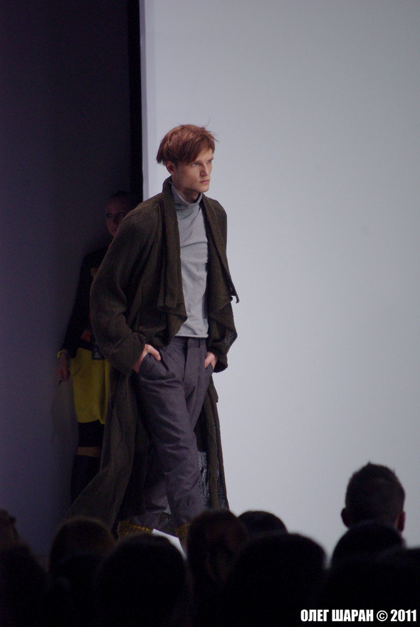 Изображение 66. Volvo Fashion Week: Tarakanova Men's Collection.. Изображение № 66.