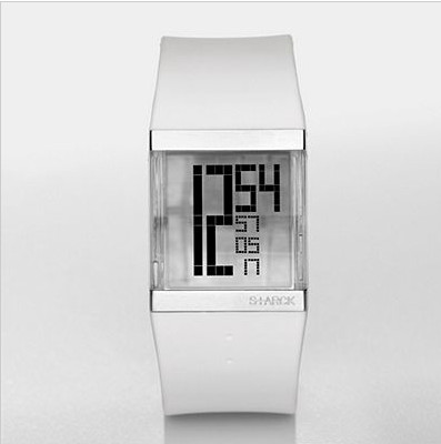Изображение 23. Коллекция часов Fossil, дизайн Philippe Starck.. Изображение № 26.