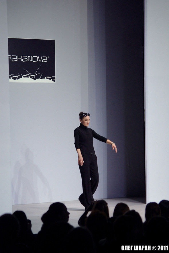 Изображение 79. Volvo Fashion Week: Tarakanova Men's Collection.. Изображение № 79.