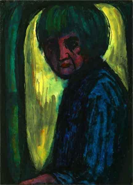 Варвара Бубнова. Изображение № 9.